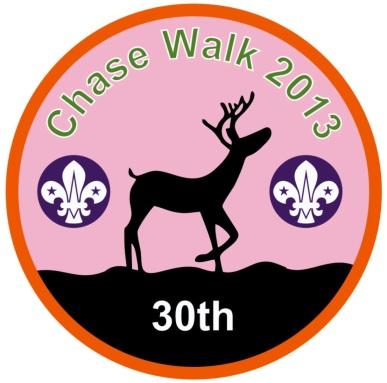 Chase logo 2013